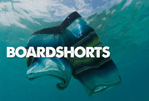 Bordies, Baggies a.k.a. Boardshorts