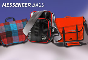 Messenger Bags & Satchels