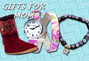 Jewelry, Slippers & More