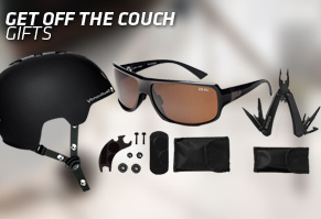 Sunglasses, Apparel, & More