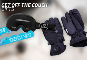 Gloves, Goggles & More