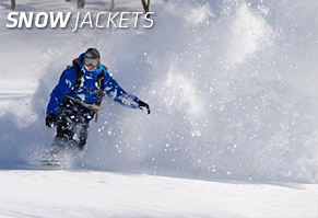 Jackets for the Powder
