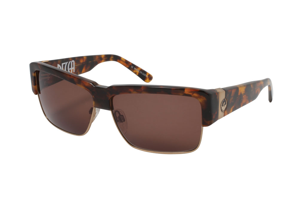 Dragon Decca Polarized Sunglasses