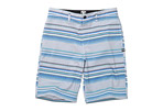 DC Blindside Boardshort - Mens