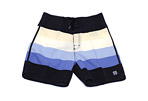 Insight Retro Stud Mid Boardshort - Mens