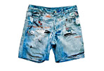 Insight Stone Free Graffiti Boardshort - Mens