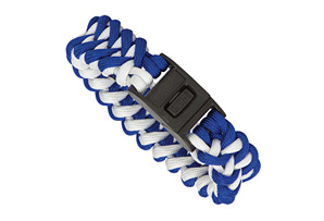 Chums Rainier Paracord Bracelet