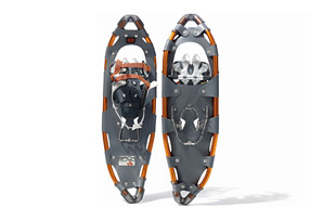 Easton Artica Backcountry Snowshoes