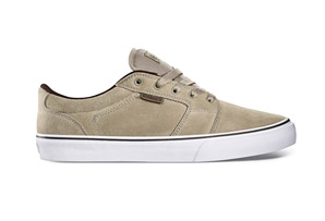 Etnies Barge LS Shoe - Mens