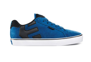 Etnies Fader Vulc Shoes - Mens