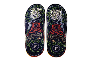 Footprint Insoles Gamechangers Custom Orthotics