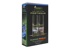 Granger's Footwear Care Kit