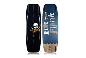 Humanoid The Plank Wakeboard 136