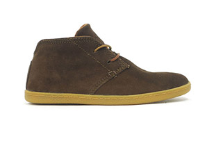Ipath Natty Suede Shoes - Mens