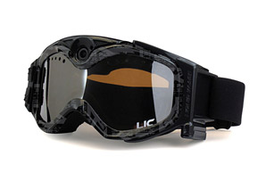 L.I. Summit Series Snow Goggle Cam 1080P