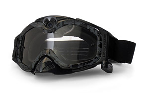 L.I. Impact Series Offroad Goggle Cam 1080P