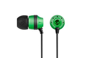 Skullcandy  Ink'd SC Green