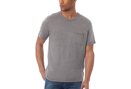 Alternative Apparel Pocket Keeper Tee - Men's