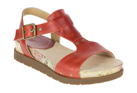 CAT Tiki Sandals - Women's