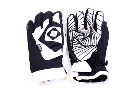 Drop Auxillary ll GTX Gloves - Mens