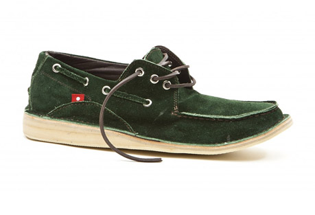 Oliberte Mogado Shoes - Mens