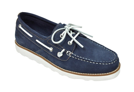 Rugged Shark Wheelhouse Shoes - Mens