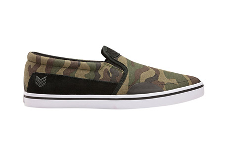 Vox Sweeper Shoes - Men's