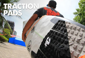 Traction Pads