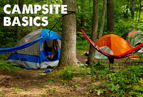 Tents, Bedding, Cookware & More