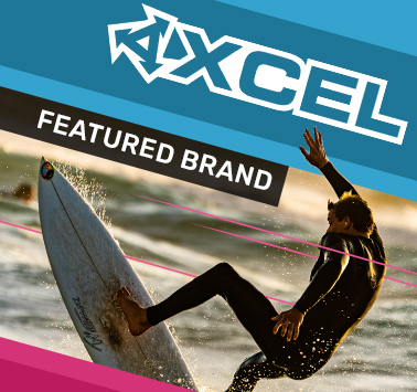 Featured Brand - Xcel