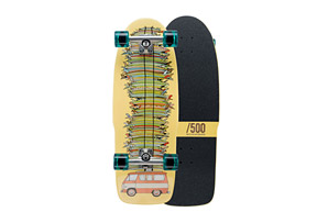 /500 Skateboards Kevin Butler -