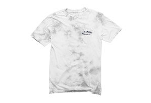 Altamont High and Dry Bear Short Sleeve Tee - Men's