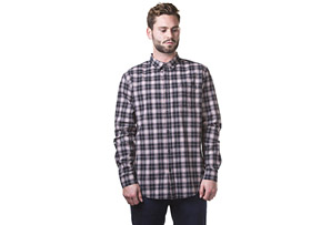 Arbor Sherman Woven Shirt - Men's