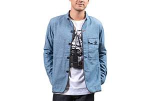 Atreebutes Woodcutter Jacket - Men's
