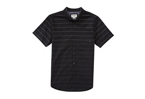 Billabong Stash Short Sleeve Shirt - Men's