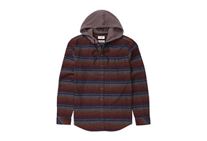 Billabong Baja Flannel - Men's
