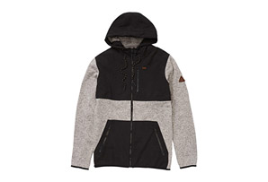 Billabong Todos Zip Hoody - Men's