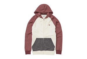 Billabong Balance Zip Hoody - Men's