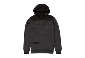 Billabong Fieldnote Zip Hoody - Men's