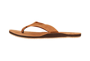 Billabong All Day Leather Sandals - Men's