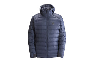 Black Diamond Cold Forge Hoody - Men's