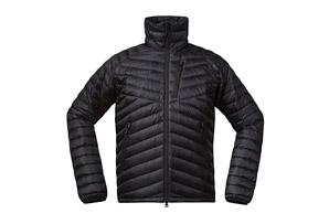 Bergans Slingsbytind Down Jacket - Men's