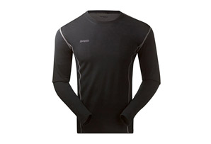 Bergans Akeleie Shirt - Men's