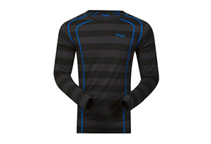 Bergans Fjellrapp Long Sleeve Shirt - Men's
