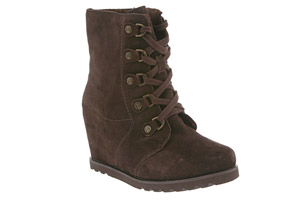 BearPaw Bonnie Boot - Womens
