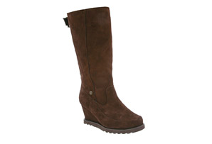 BearPaw Cressida Boot - Womens