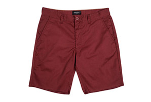 Brixton Toil II Short - Men's