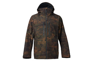 Burton 2L Velocity Anarok - Men's