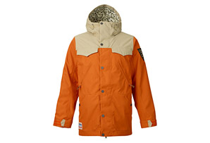 Burton Folsom Jacket - Men's