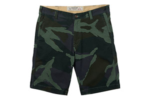 Burton Sawyer Short - Men's